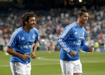 Raúl: Ronaldo has lost his pace, but maintains his ability
