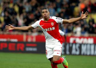 Madrid enter fray for Mbappé, who almost signed in 2014