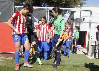 Female referees to officiate in Spain's Liga Iberdrola