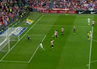Cristiano Ronaldo strike correctly ruled out for offside