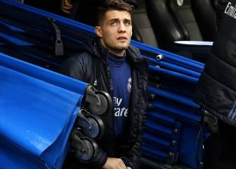 Tottenham could move for Mateo Kovacic in summer