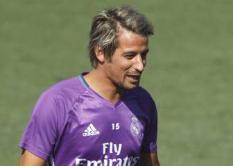 Fabio Coentrão set for Lisbon return with Sporting or Benfica