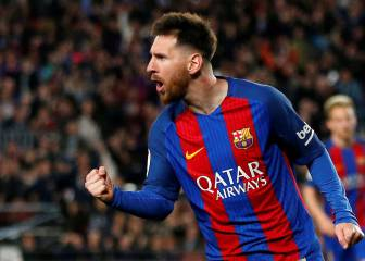 Espanyol bite back at LaLiga's religious Messi tweet