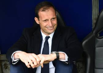 Report: Barcelona offer Allegri €8 million salary
