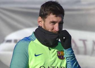 Jorge Messi will travel to Barça as Leo's renewal inches closer