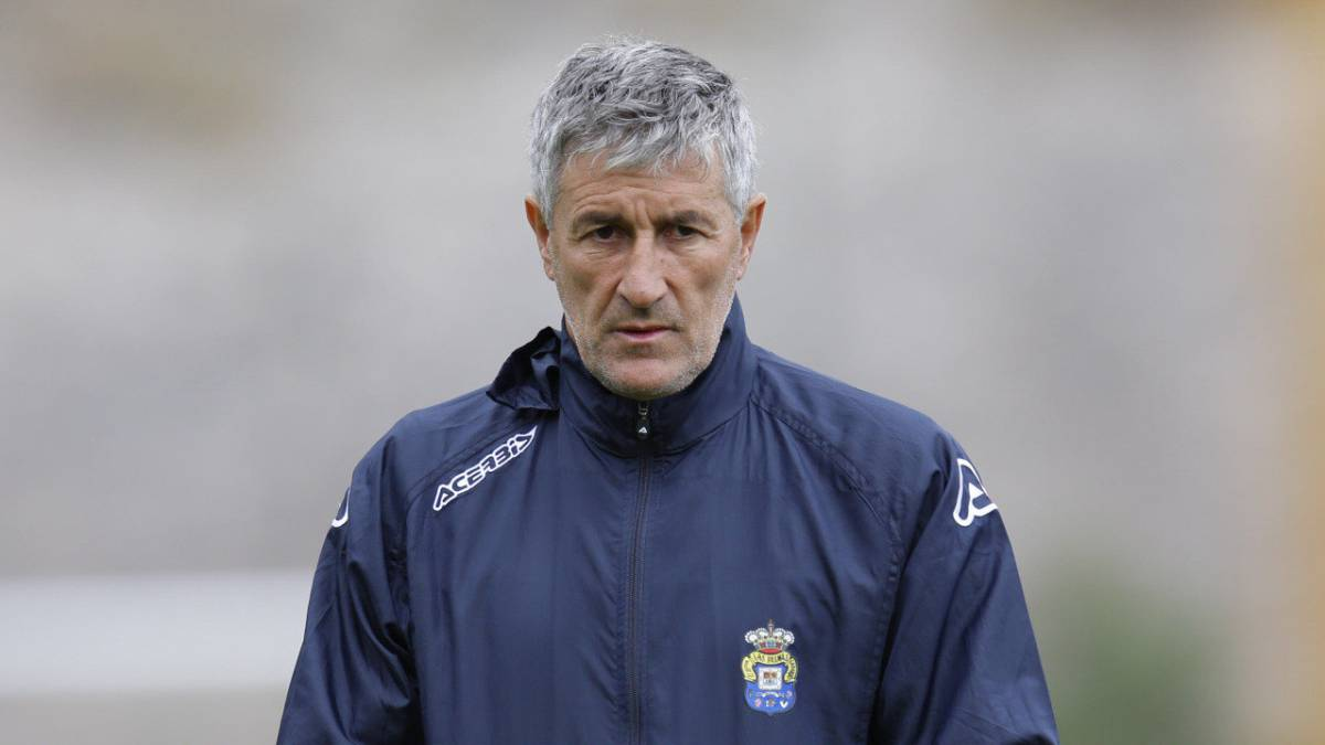 quique setien - photo #7