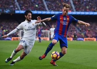 Isco is already in contact with Barça says FIFA agent