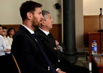 Messi's sentence to be reviewed 3 days before Clásico