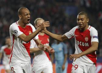Fabinho: 'Sooner or later Mbappé will go to a club like Real Madrid'