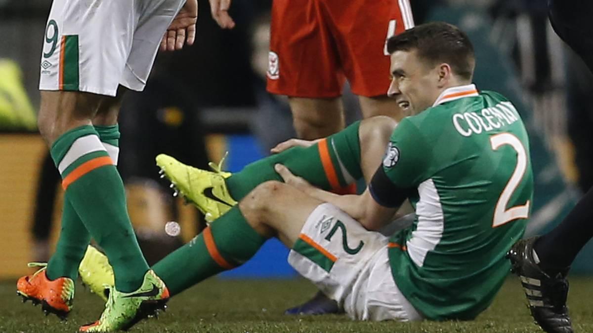 La FIFA le pagará el sueldo a un jugador que se lesionó en las eliminatorias