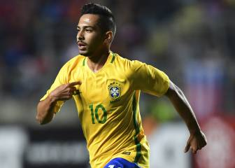 Real Madrid in the market for Brazilian starlet Alan