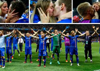'Baby boom' in Iceland nine months after England triumph