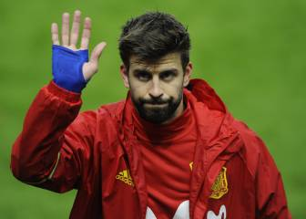 El Real Madrid decide no responder a Piqué