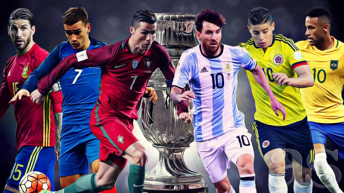 euro copa 2019