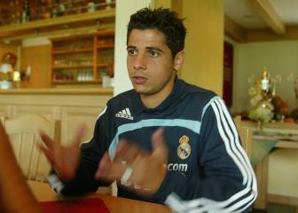 Cicinho admits Real Madrid spell was start of alcohol hell