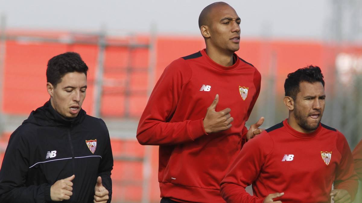 Sevilla Fc Ganso Y Nasri Tienen Ofertas Para Jugar En Turquia As Com