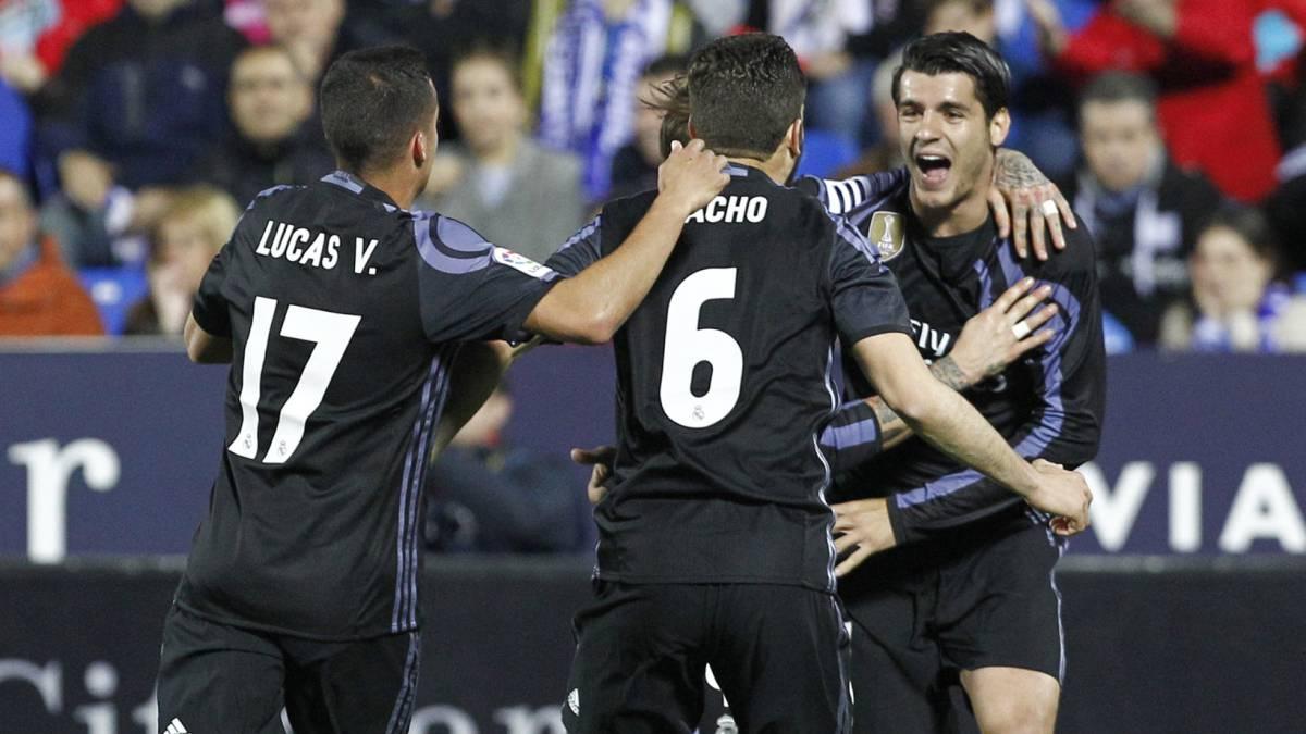 Real Madrid  Asensio no desperdicia una - AS USA c9c45b5dbfe46