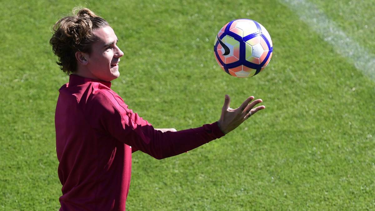 Griezmann aprieta La Liga