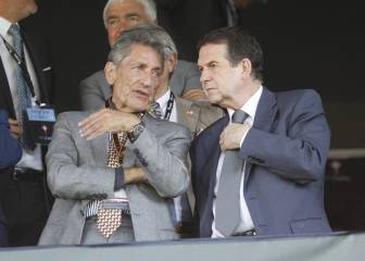 Celta president says club will leave the city over stadium row