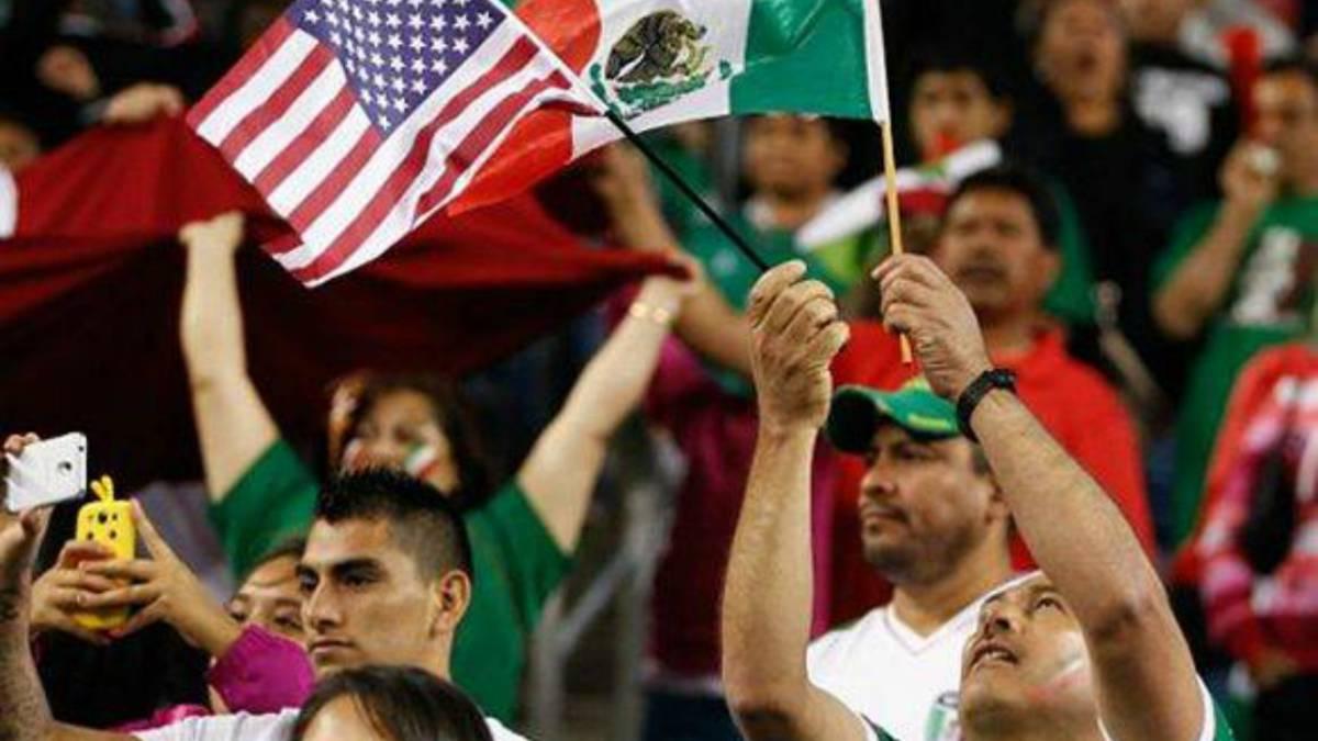 A la vista tercer Mundial para México