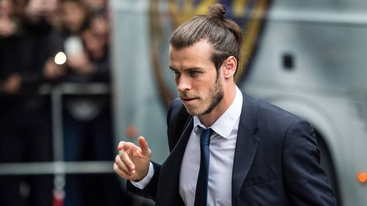 El examen de Bale es el partido en Múnich ante el Bayern