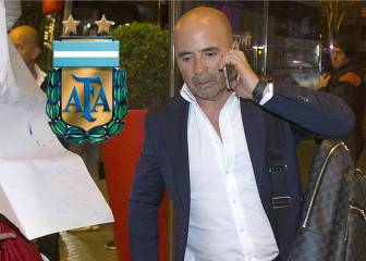 Sevilla livid as Sampaoli ready to accept Argentina post