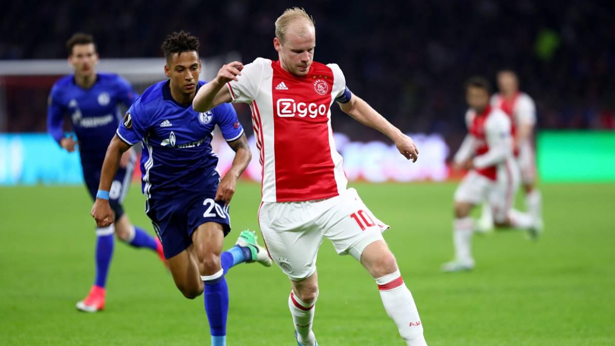Europa League: Manchester United se llevó un empate de Bélgica