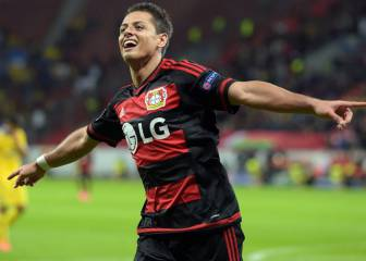 Chicharito: