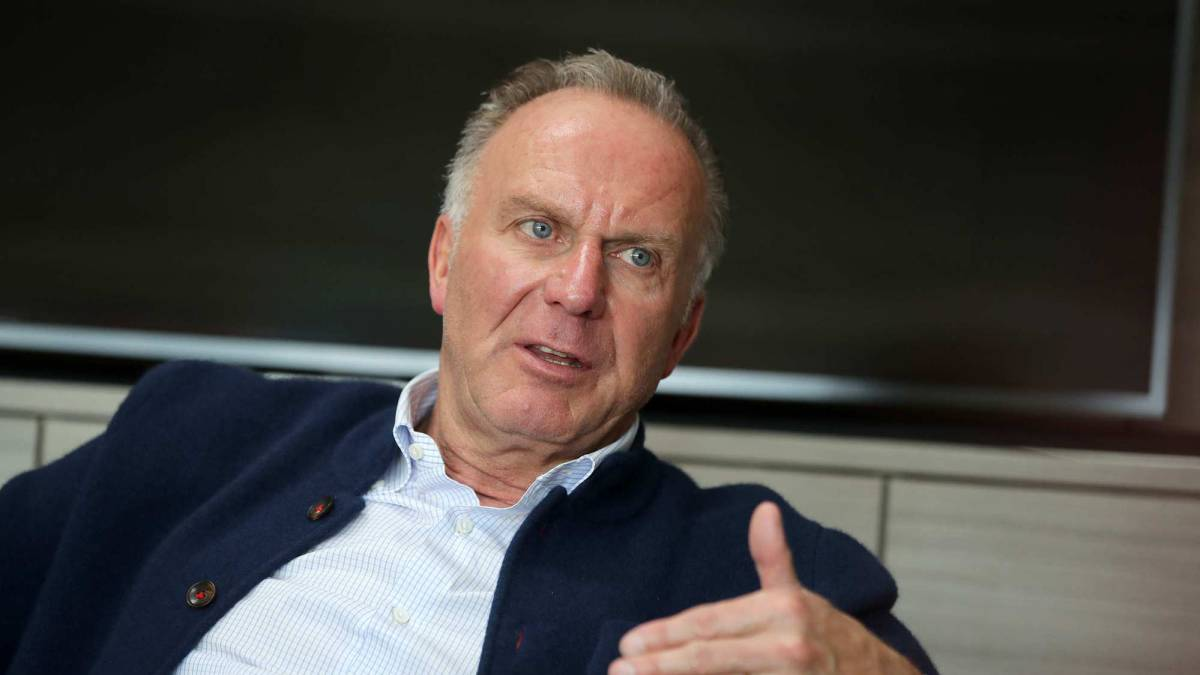 Bayern presenta queja ante la UEFA por comportamiento de policía