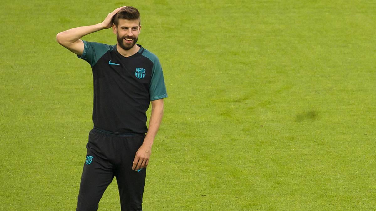 Sergio Ramos a Piqué: