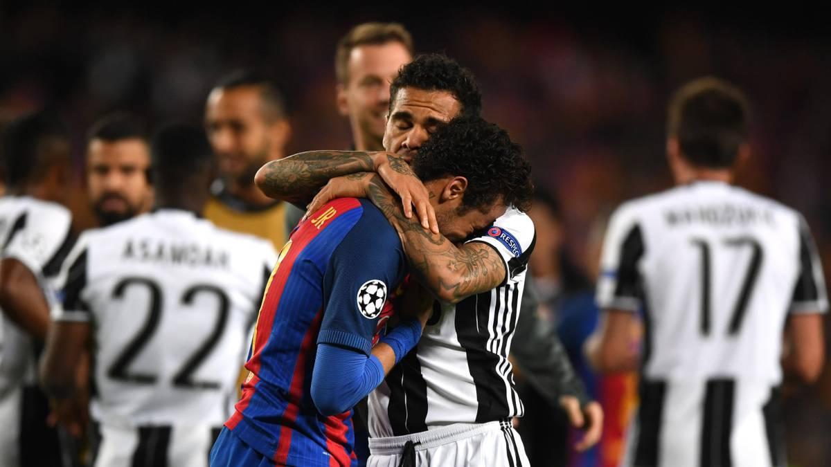 Barcelona 0 - 0 Juventus: la Vecchia Signora a semifinales de Champions