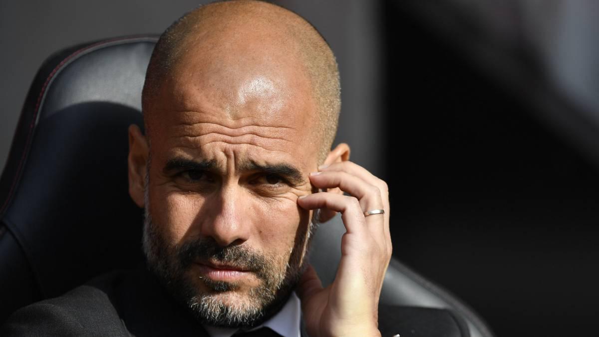 Manchester City: la derrota de los pupilos de Pep Guardiola