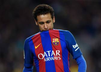 Neymar farce continues as TAD fails to locate two members
