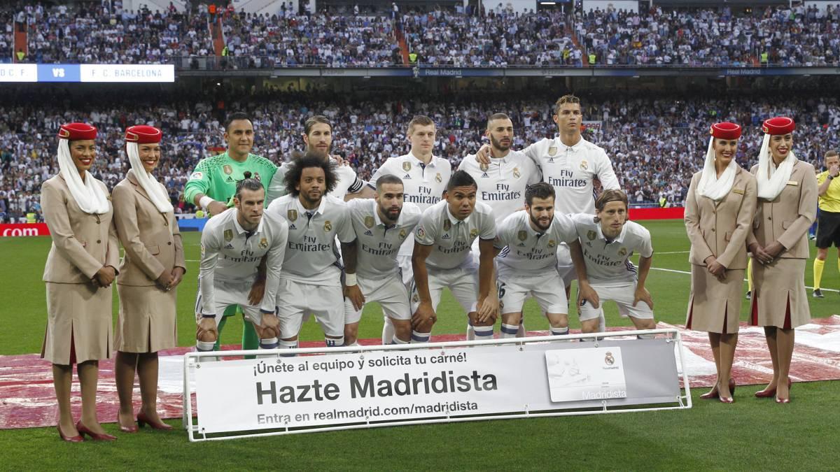 Bale se resiente y abandona el Clásico por lesión
