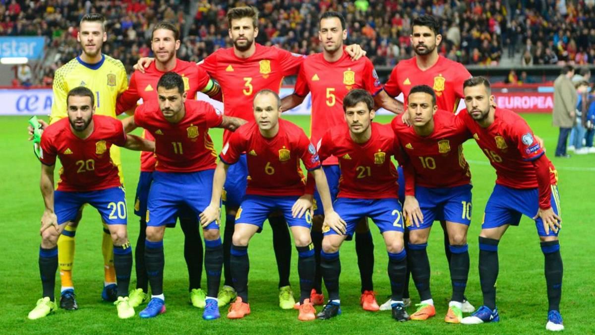 El España-Colombia será el 7 de junio en La Condomina