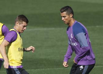 Ronaldo and Kroos rested for Riazor trip, Tejero called up