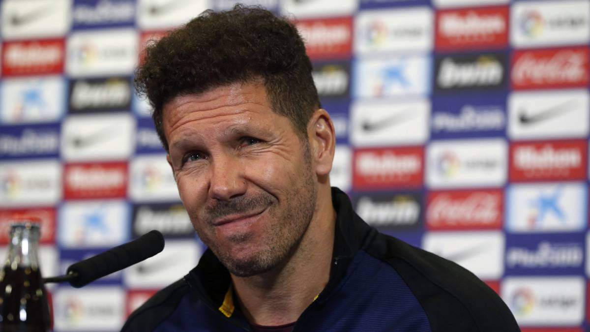 Atlético de Madrid golea a Las Palmas