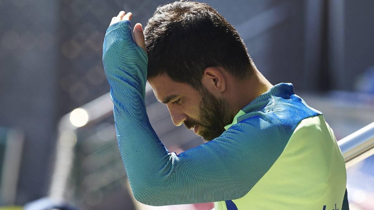 El Inter se interesa por Arda