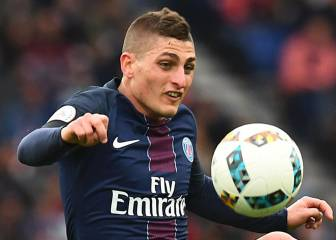 Barça to activate 'Operation Verratti' after May Cup final