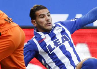 Barcelona hitting brick wall in bid to lure Theo Hernández