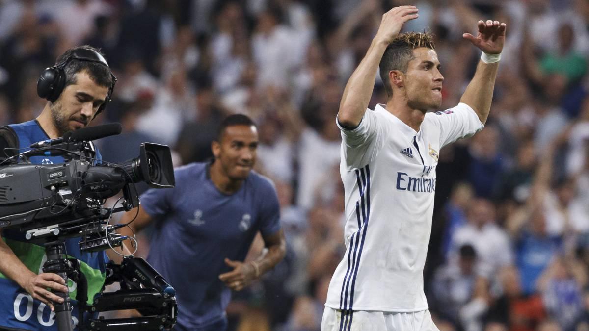 Cristiano Ronaldo, primer atleta con 100 millones de seguidores en Instagram