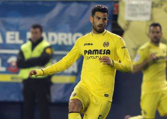 La Gazzetta: Milan reach a deal for Villarreal's Musacchio
