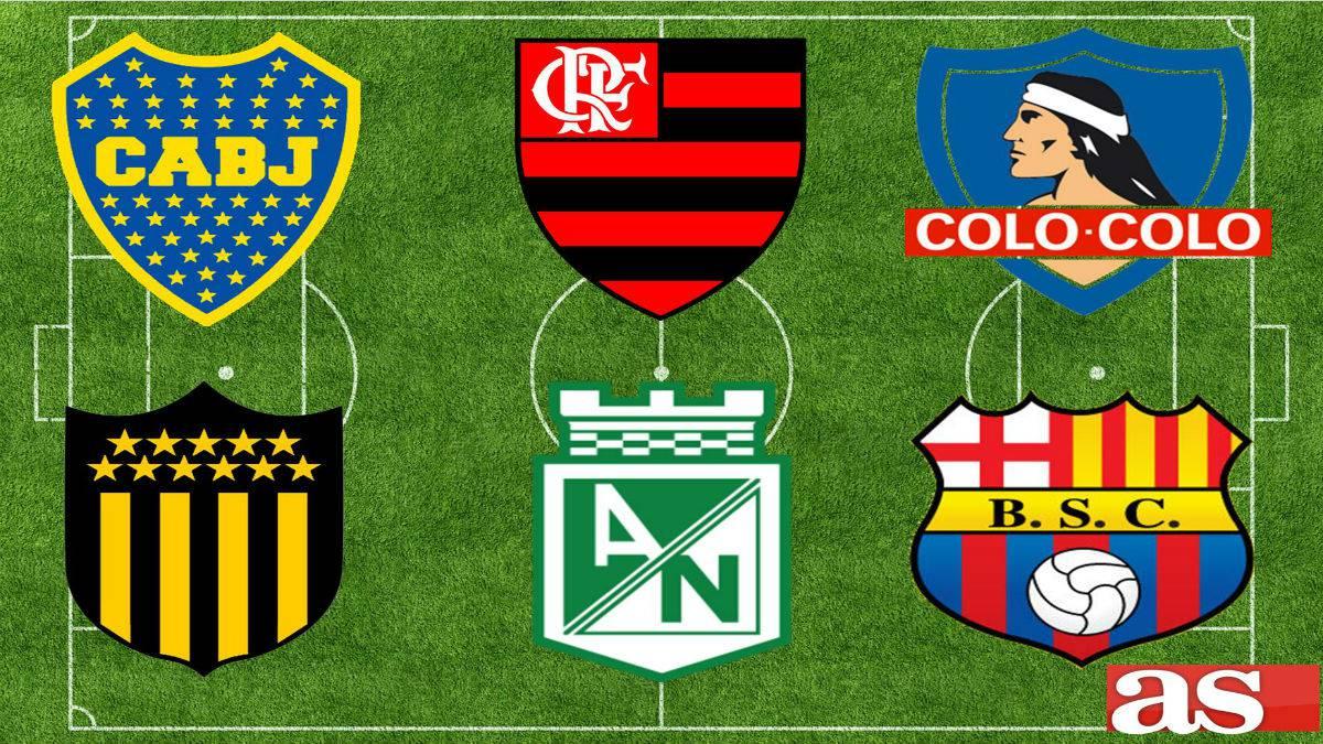 Los clubes de Sudamérica que nunca han descendido - AS.com ab3e28c3019d8