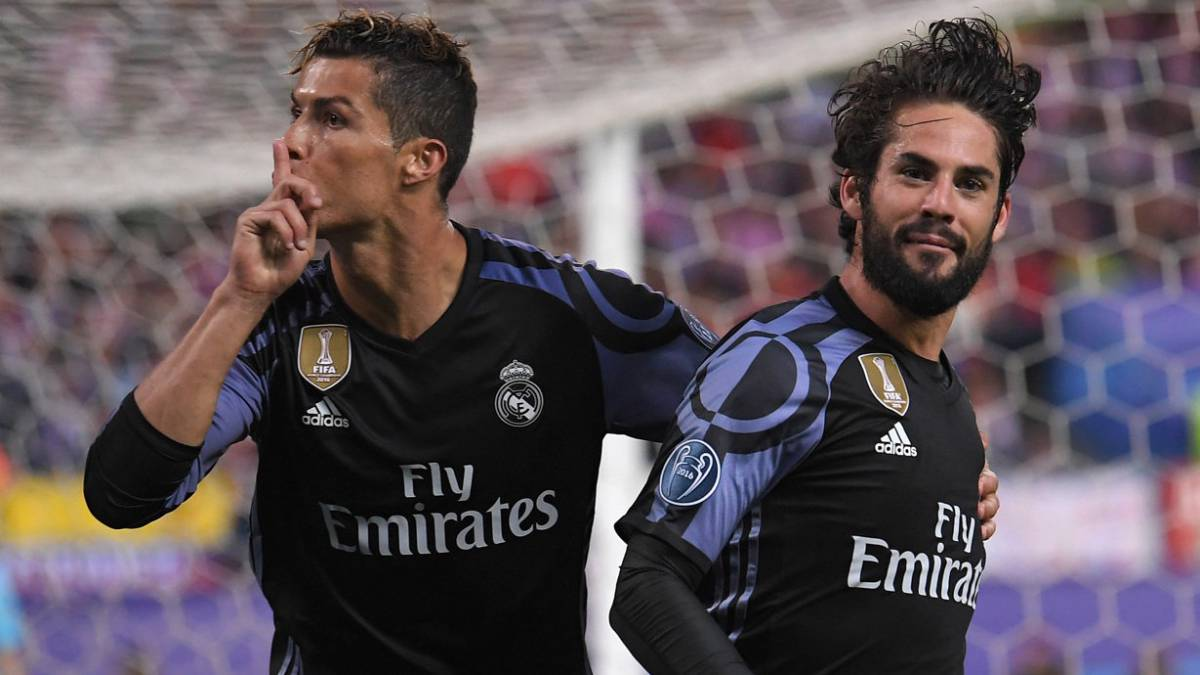 Cristiano Ronaldo opens up on Real Madrid chances in Champions League final