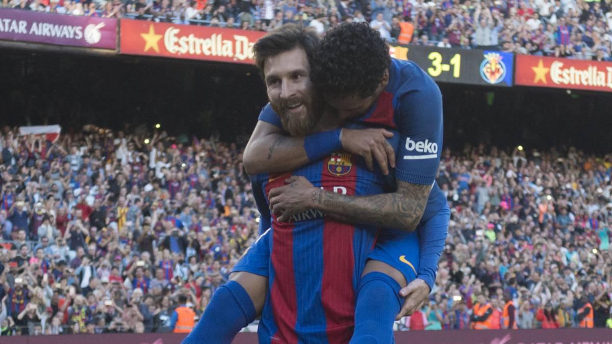 "Barcelona La ""inminente"" renovaci³n de Leo Messi va ya por 154"