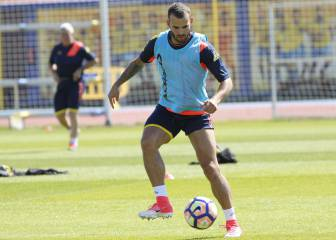 Jesé: I always like to score, even more so if it wins Madrid the title