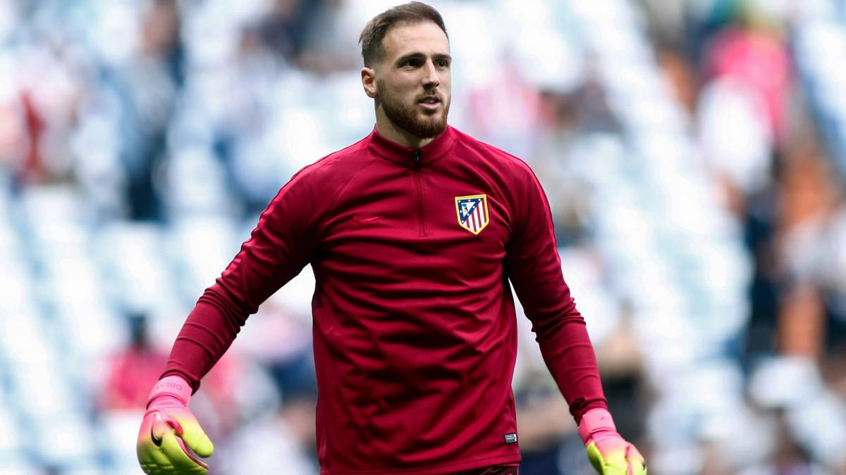Two clubs want Oblak