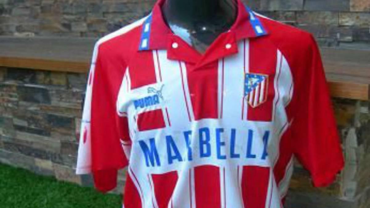 Madrid Puma Moldes Atlético La 94 Rompió De 95 ZxwOwq5
