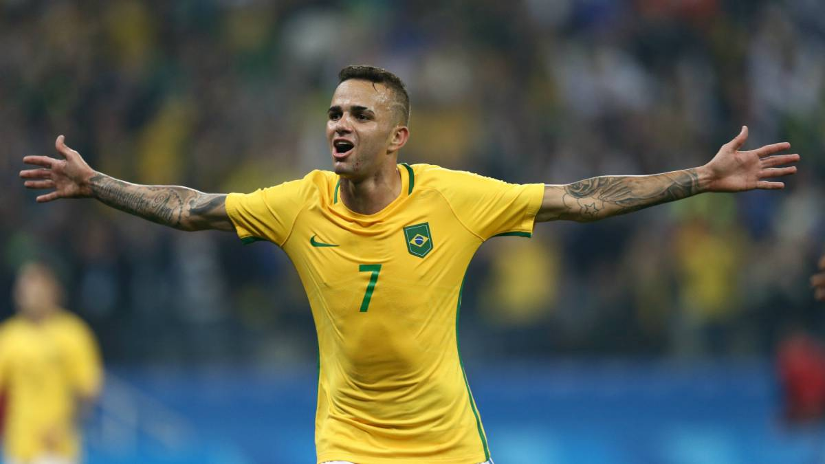 Liverpool will hope Luan can solve thier centre-forward issue — In Focus