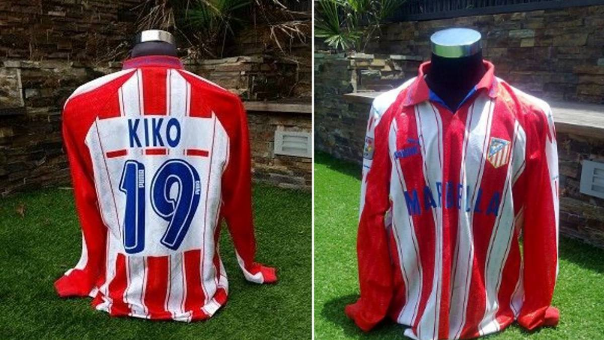 uniforme Atlético de Madrid outlet